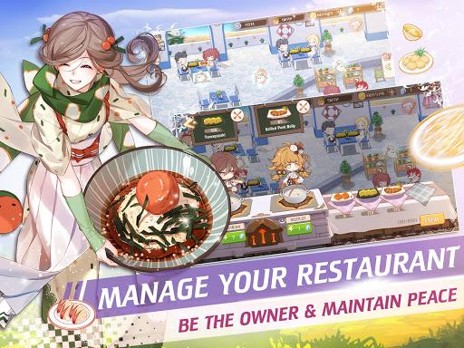 Food Fantasy 1.44.1 screenshots 15