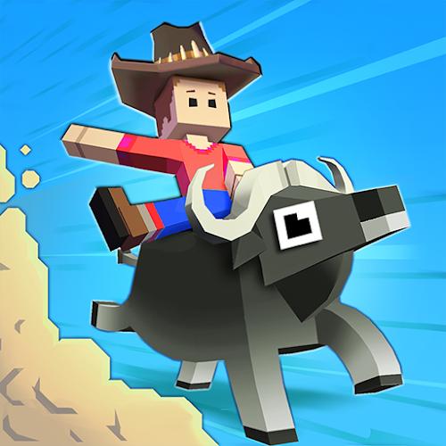 Rodeo Stampede: Sky Zoo Safari  (Mod Money) 1.50.9 mod