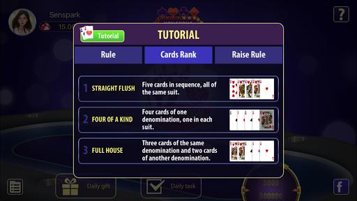 Hong Kong Poker 1.3.2 screenshots 22