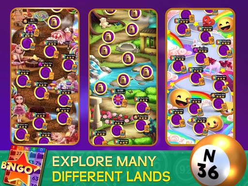 Magic Bingo 431 screenshots 8