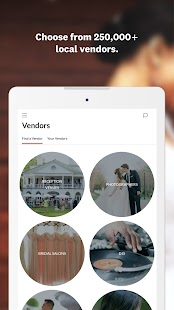 Wedding Planner - Checklist, Budget & Countdown Screenshot