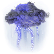 Live Weather & Accurate Weather Radar - WeaSce