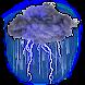 天気と天気予報アプリ らくらくウェザーニュース