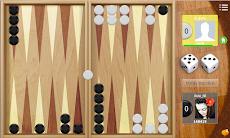 Backgammon Znappyのおすすめ画像1