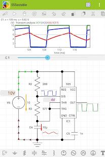 Electric Circuit Studio 3.7 Screenshots 10