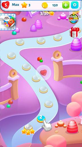 Pb Candy Match - Puzzle Game 1.0.6 screenshots 2