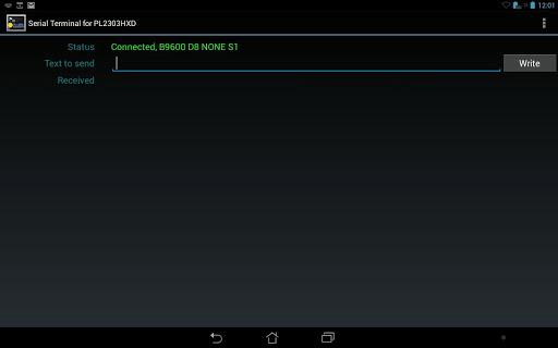 Prolific PL2303 USB-UART  screenshots 3