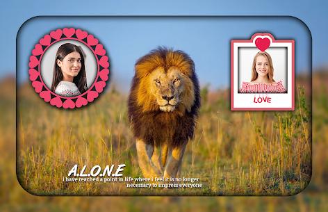 Lion Photo Editor 1.5 Latest MOD APK 1