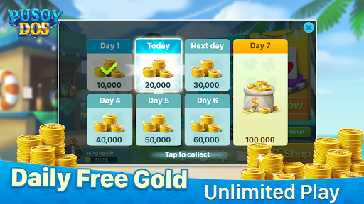 Pusoy Dos ZingPlay - 13 cards game free 3.03.04 screenshots 8