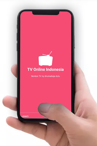 Foto do TV Online Indonesia