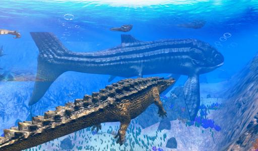 Sarcosuchus Simulator screenshots 13