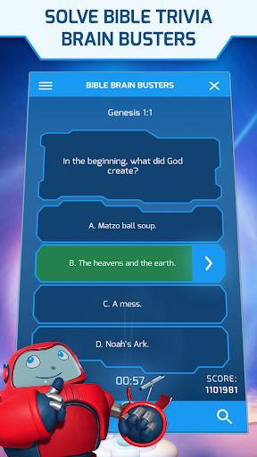 Superbook Kids Bible, Videos & Games (Free App) v1.8.7 Screenshots 4