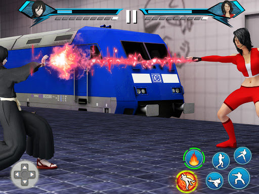 Karate King Fighting Games: Super Kung Fu Fight 1.7.3 screenshots 7