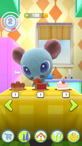 Talking Mouse 2.21 screenshots 6