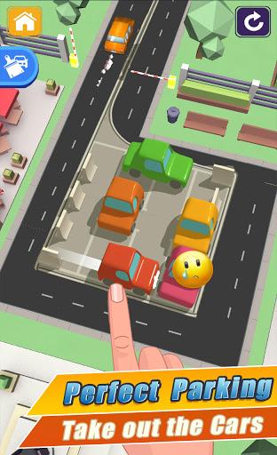Perfect Car Parking Master 3 screenshots 2