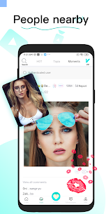Tomato – Video Call, Private Chat, Dating Live 4