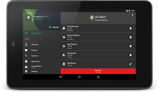 SD Maid - System Cleaning Tool 5.0.6 Screenshots 18