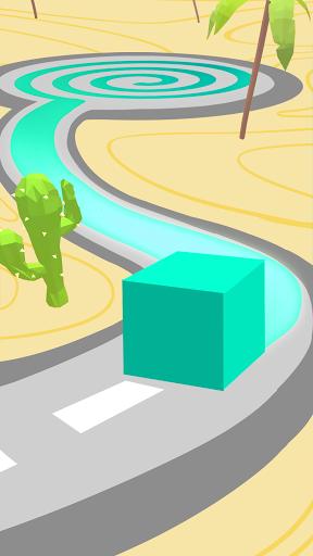 Color Adventure: Draw the Path  Screenshots 4