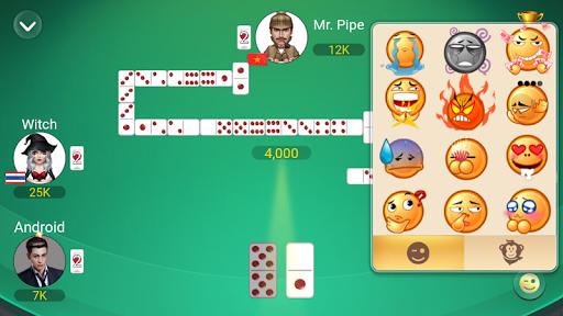 Domino Offline ZIK GAME 1.3.9 screenshots 4