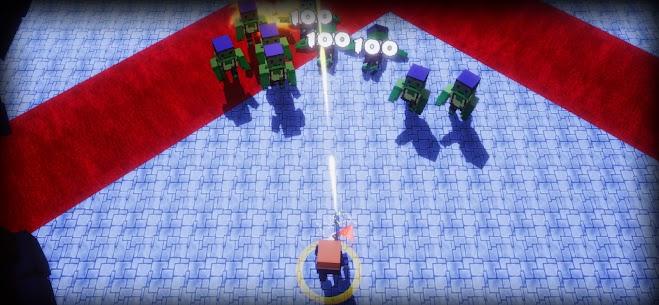 BoxHead vs Zombies MOD APK 1.2.1 (Unlimited Money) 4
