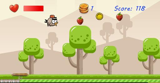 hungry wings screenshot 1