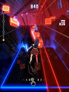 Beat Saber 3D Apk Mod + OBB/Data for Android. 1