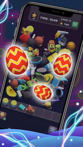 Tile Master 3D - Triple Match & 3D Pair Puzzle  screenshots 5