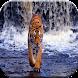 タイガーの壁紙 - Androidアプリ