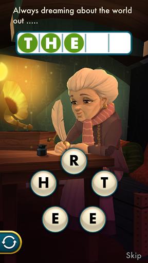 Text Express - A Word Adventure  screenshots 6