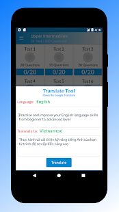 English Grammar Full | Learn & Practice Screenshot