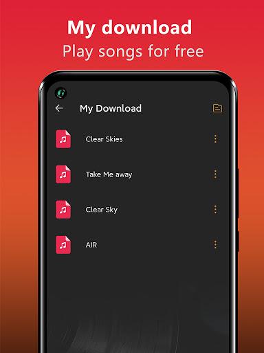 Music Downloader-Download New Music hack tool