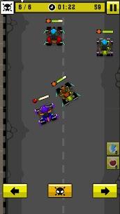 Rude Races 2 MOD APK 1.0.0.0 (Unlocked App) 5
