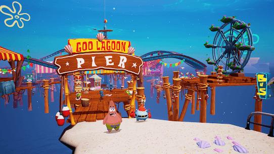 SpongeBob SquarePants Battle for Bikini Bottom APK 1.1.0 2
