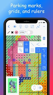 Cross Stitch Saga APK [Paid] Download for Android 8