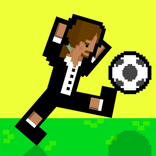 Baixar Holy Shoot - Soccer Battle para Android