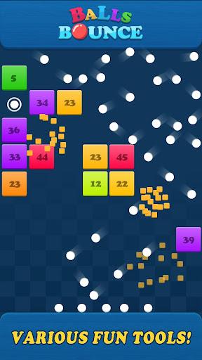 Balls Bounce:Bricks Crasher 2.170.5035 screenshots 6