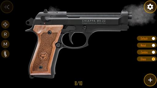 Chiappa Firearms Gun Simulator screenshots 7