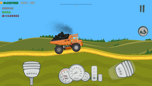 Overloaded Trucks Racing  screenshots 3