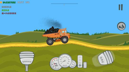 Trucker – Overloaded Trucks Racing 3