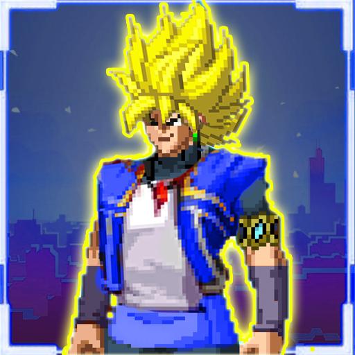 Baixar Super Warrior Z para Android