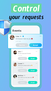 Swipr – Make new Snapchat friends Apk Download NEW 2021 5
