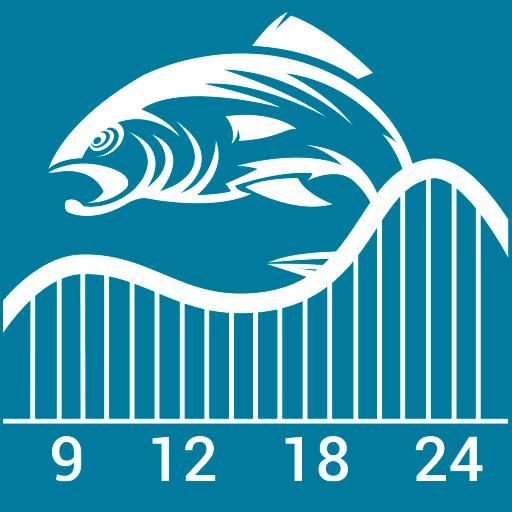 Fishing Hunting Solunar Time Apl Di Google Play