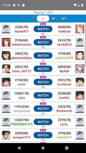 ShogiQuest - Play Shogi Online apkmr screenshots 3