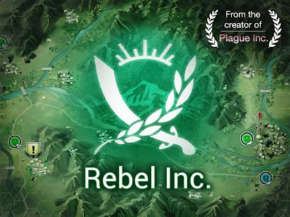 Rebel Inc. 1.8.1 Screenshots 7
