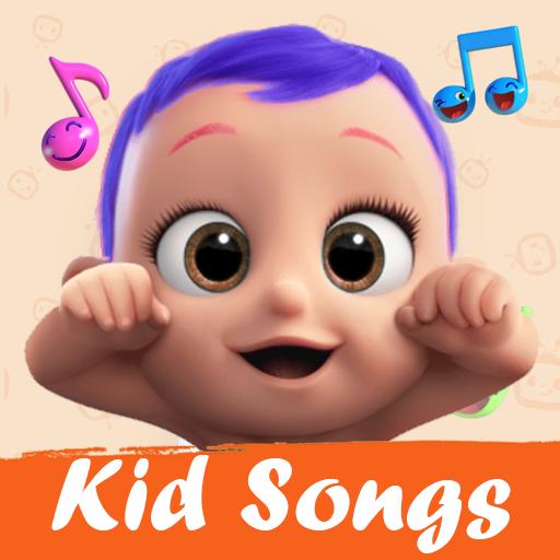 Kid songs and Nursery Rhymes videos for kids