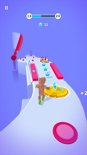 Pixel Rush - Perfect Run 1.0.5 screenshots 2