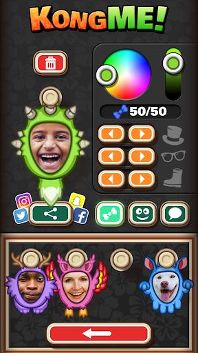 Sling Kong modavailable screenshots 6
