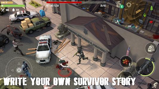 Prey Day: Survive the Zombie Apocalypse 14.3.01 (Mod)