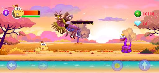 Speeter : Adventure Game Free Platform  screenshots 13
