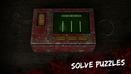 Bunker: Escape Room Horror Puzzle Adventure Game modavailable screenshots 18